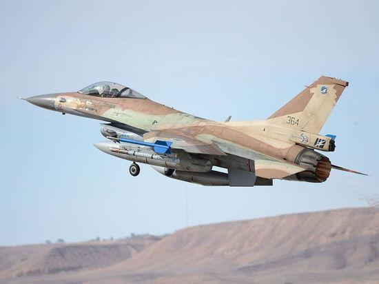 СМИ: Израиль опасается «обрезания крыльев» за инцидент с Ил-20