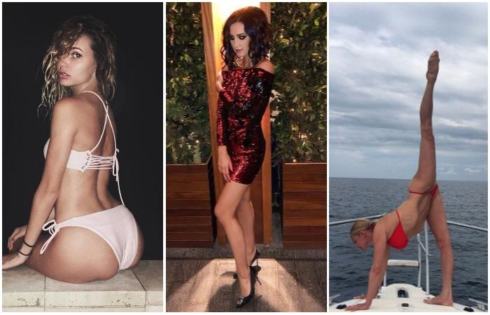 10 фото-поз, подсмотренных у знаменитостей, чтобы на фотографиях выглядеть лучше, чем в жизни
