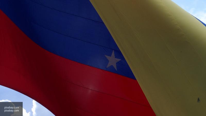 Российские военные прибыли в Венесуэлу для участия в двусторонних консультациях