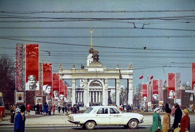 В чем же виновата советская власть перед русским народом?