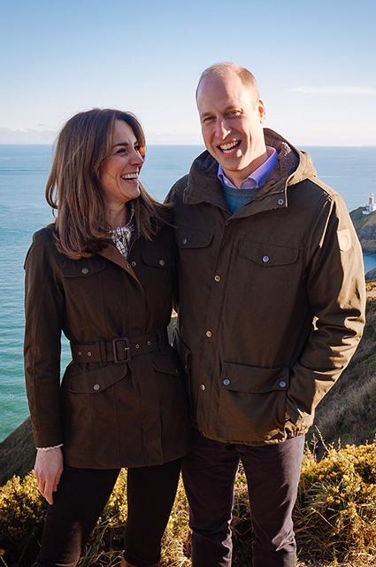 У Кейт Миддлтон и принца Уильяма есть третья тайная резиденция: что мы о ней знаем Монархии