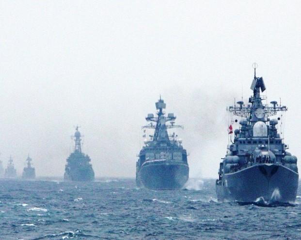 Россия отключает на Черном море спутниковую навигацию