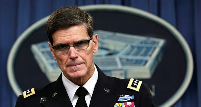 Военная машина США ищет новый предлог в Сирии