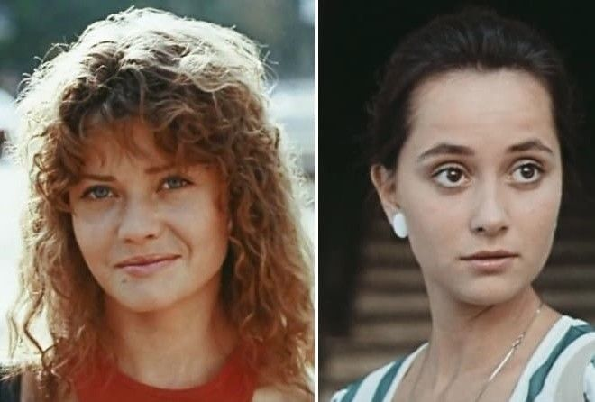 Приморский бульвар 30 лет спустя:Романы за кадром и судьбы звезд кино 1980-х