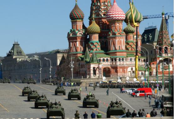 Россия больше не рассчитывае…