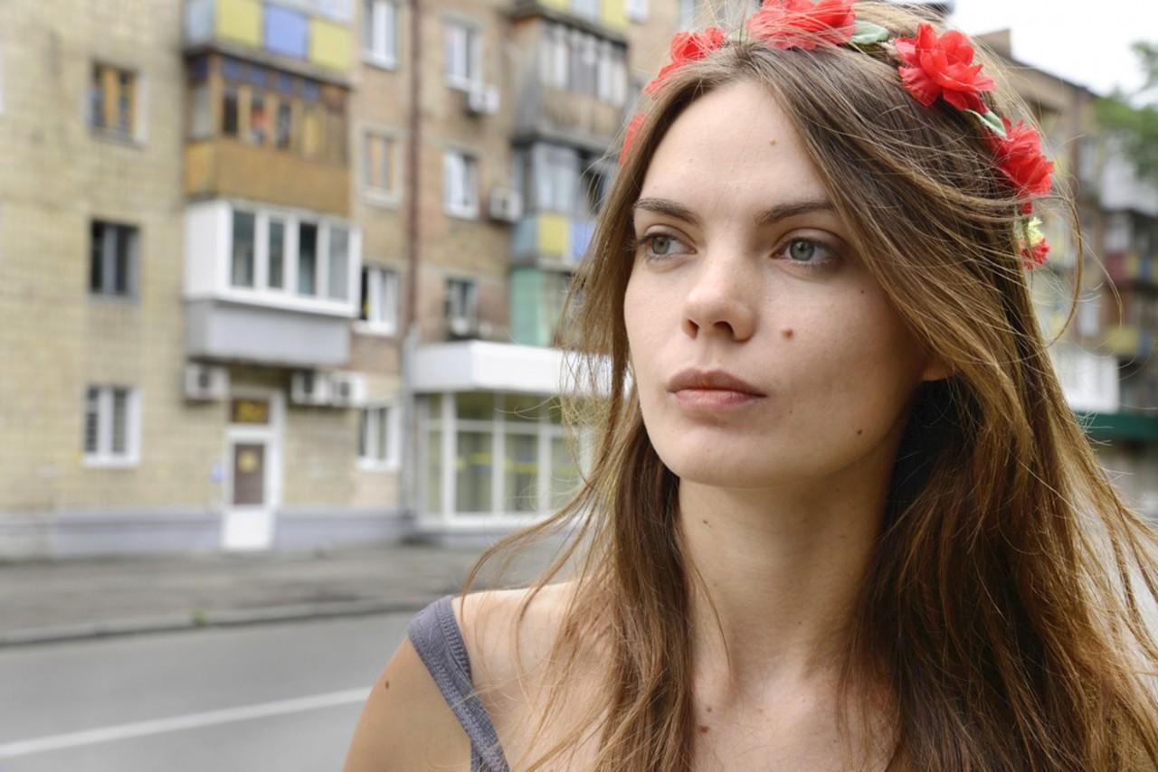 Основательница FEMEN реализовала завет «увидеть Париж и умереть»