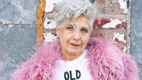 Модные бабушки: 6 вдохновляю…