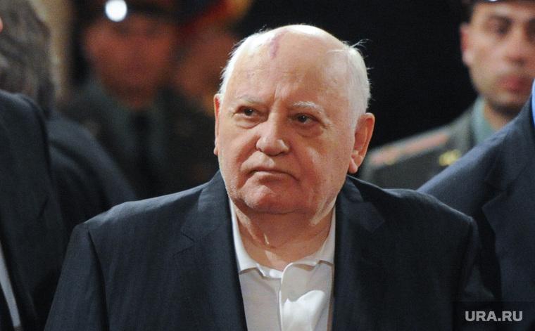 Володин назвал Горбачева главным виновником распада СССР