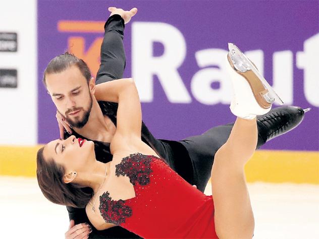 Олимпийскую чемпионку Ксению Столбову обокрали в Каталонии
