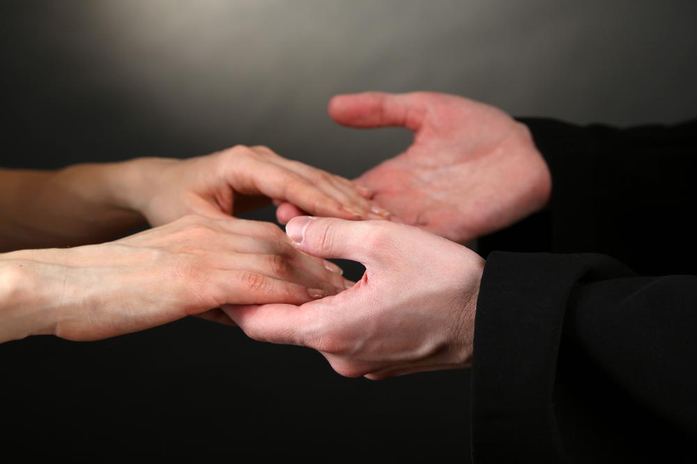 Что делать, если вас обидели? 5 шагов к прощению