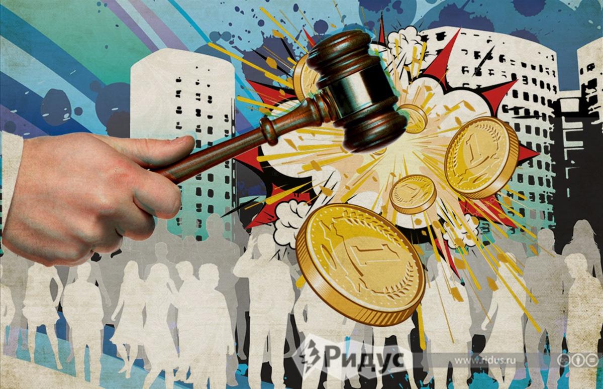 Вы знаете российские законы?