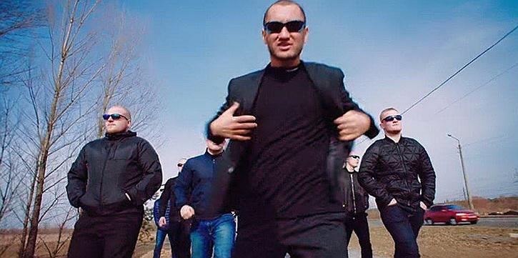 Карасев настучал в ФСБ на украинскую рэп-группу