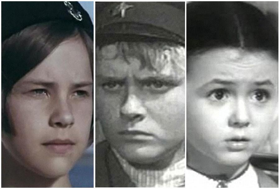 10 советских актёров, которы…