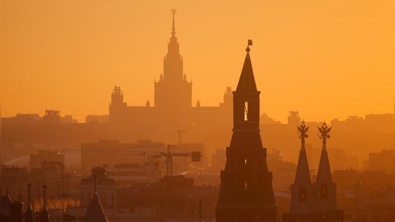New York Post призывает сделать Россию страной-изгоем