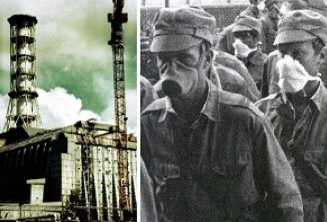 Авария на чернобыльской станции не была случайной