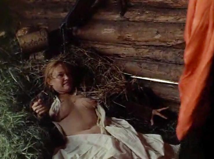 вырезанные эротические кадры из советских фильмов - 13