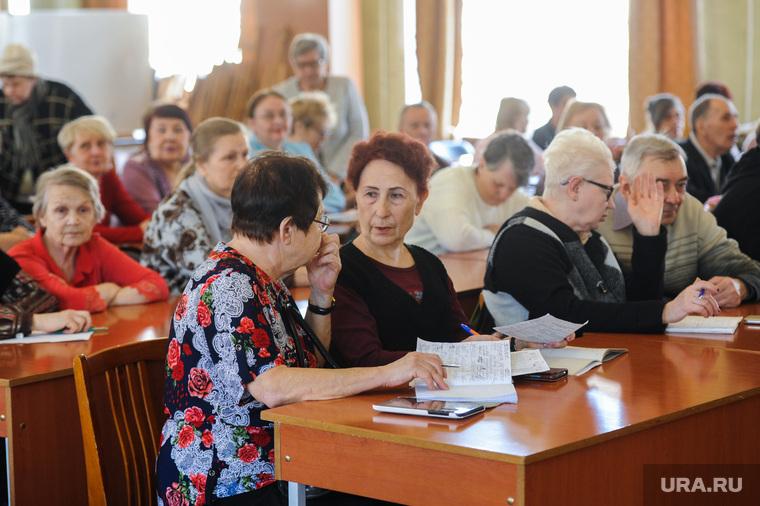 КПРФ: В правительстве создана рабочая группа для подготовки нового этапа пенсионной реформы. Пенсионный возраст повысят до 70 лет