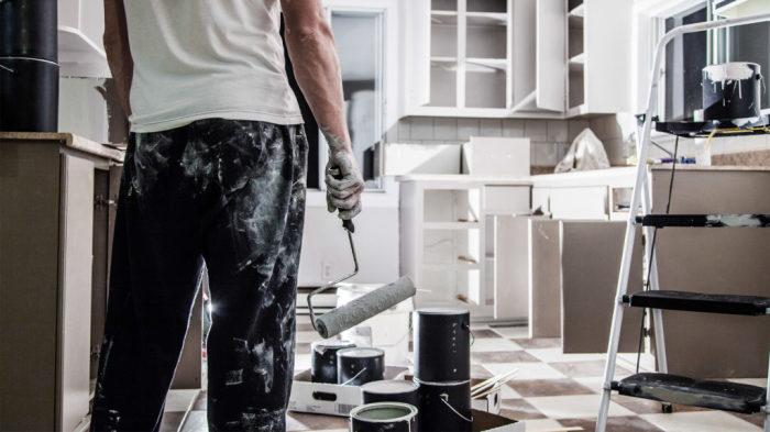 Почему не стоит делать ремонт самостоятельно