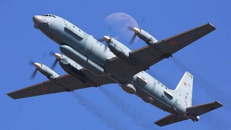 Асад: Крушение Ил-20 не было…