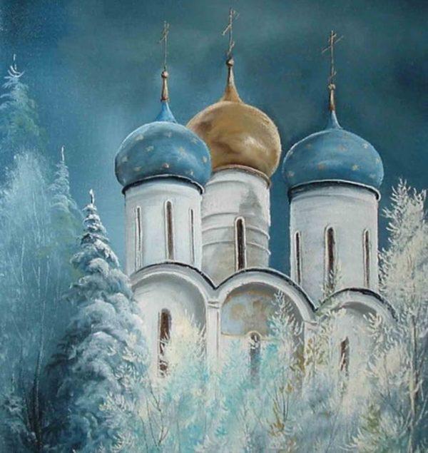 художник Наталья Гусак картины – 14