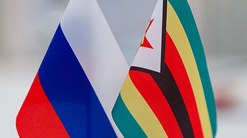 В поисках надежного партнера: политолог объяснил интерес Зимбабве к российским инвестициям