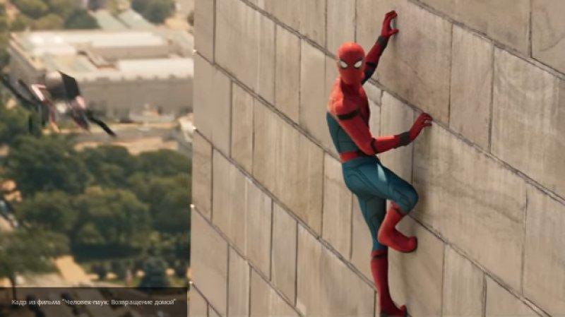 """Трейлер фильма """"Человек-паук: Вдали от дома"""" появился в Сети"""
