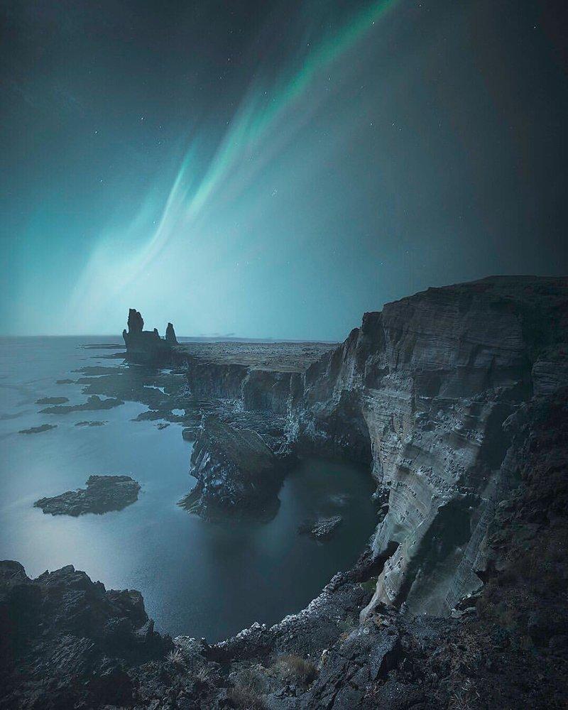 потрясающая природа планеты фото