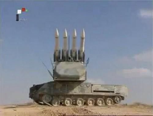 ПВО Сирии против авиации НАТО: возможные сценарии