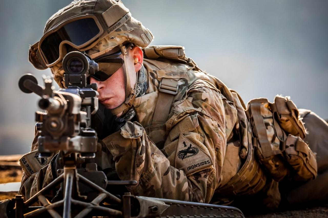 Следующее супероружие американских военных: тактические туннели