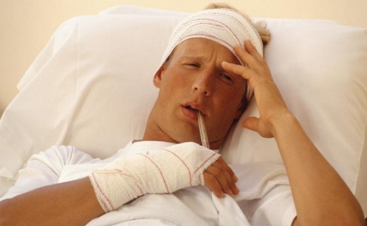 Причины черепно-мозговой травмы, нанесенной женой мужу