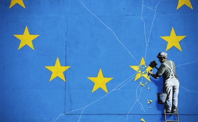 Будущее Европы: совмещение и борьба трех проектов