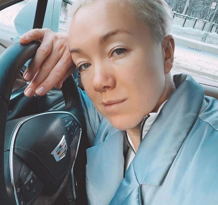 Снимок Дарьи Мороз без макияжа активно обсуждают в сети