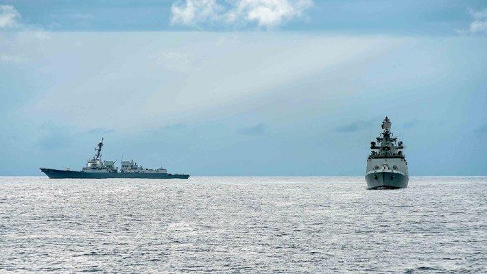 Никаких кораблей НАТО и США: в Германии поставили Украину на место по Азовскому морю