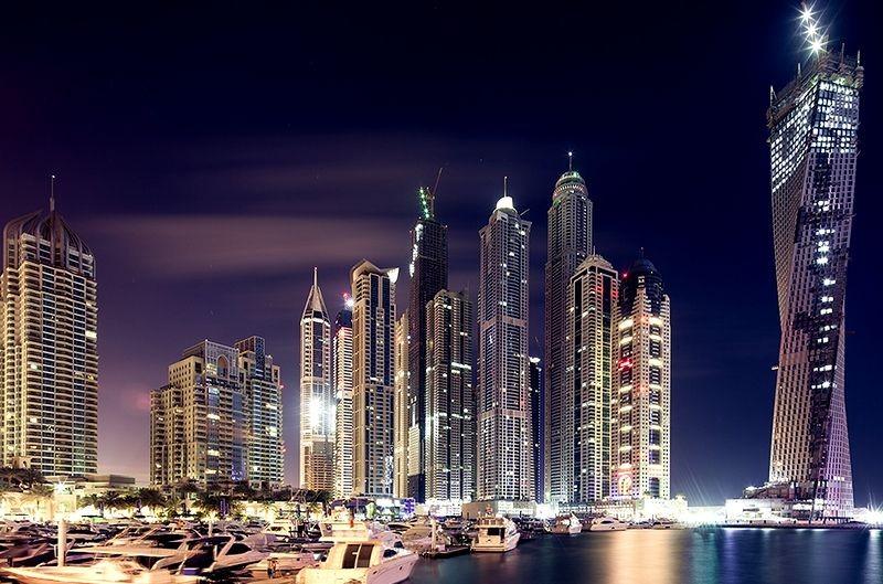 Интересные факты об ОАЭ интересные факты