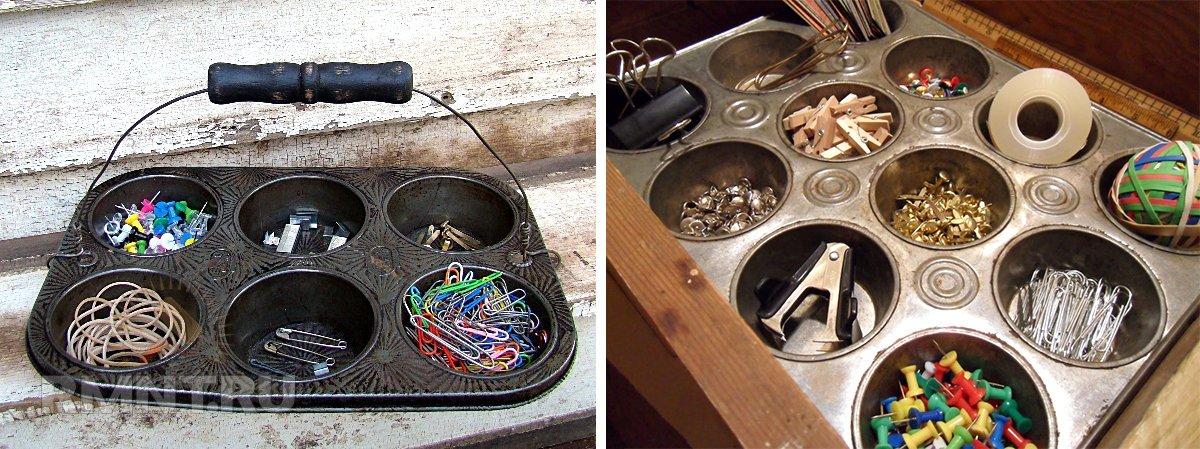 Полезные поделки из старой кухонной утвари декор,для дома и дачи,интерьер