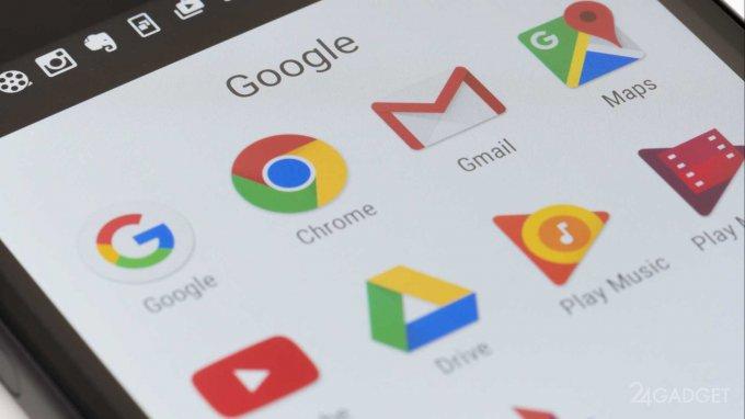 Google заставит производителей устройств платить за свои приложения (4 фото)
