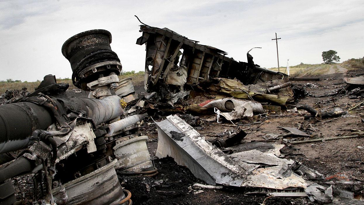 Зачистка по-украински: За что получил пулю военный пилот Волошин