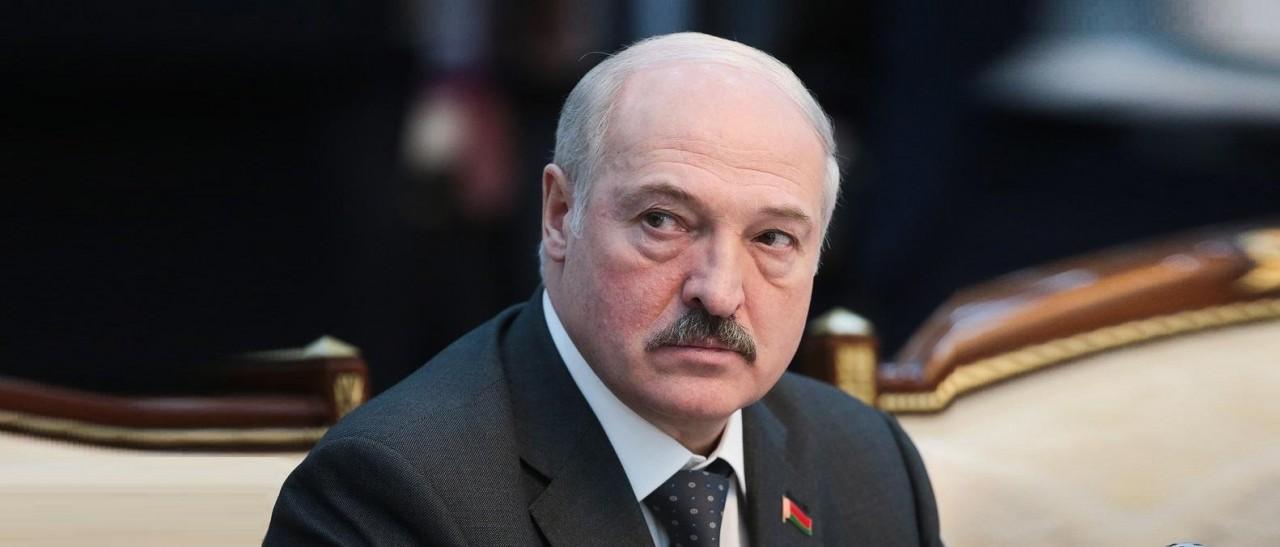 Лукашенко приказал увеличить количество пограничников на границе с Украиной