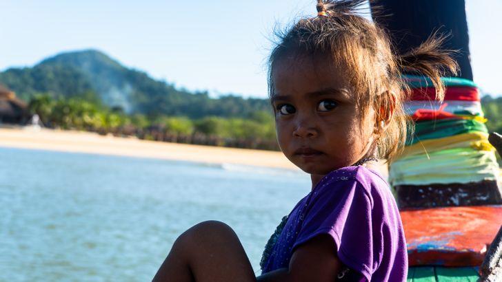 Дети моря: как живут морские цыгане морские цыгане,страноведение,этнография