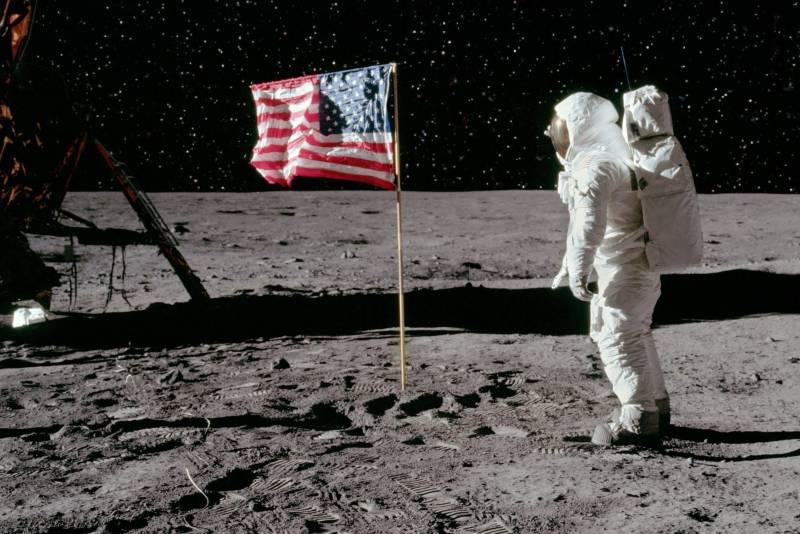 Космические аппетиты США: «Кому принадлежит космос?»