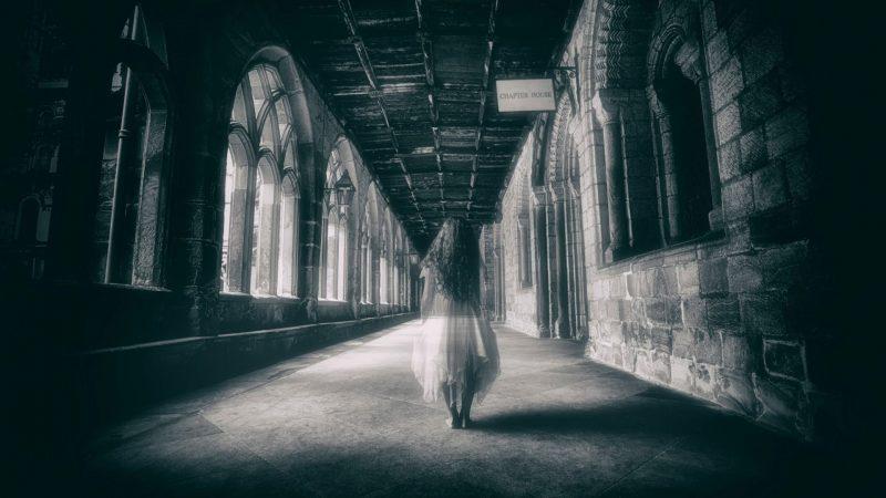 Жуткий туризм: места с привидениями Беларуси