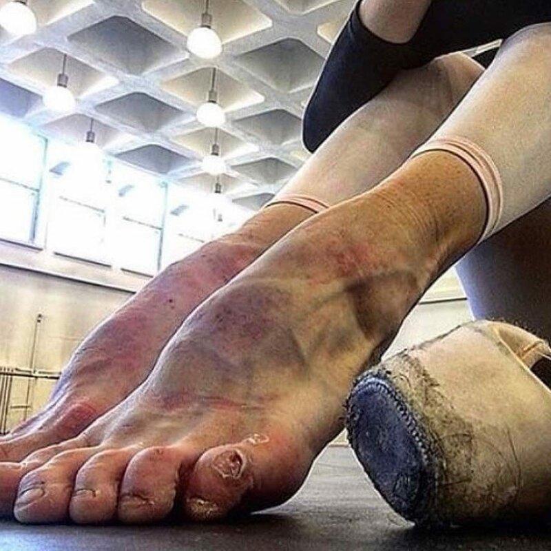 многолетник ноги балерин без пуант картинки миниатюру, чтобы