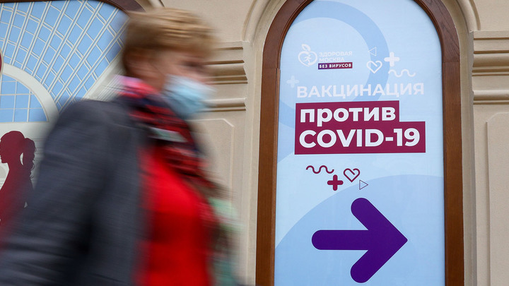 Ошибка депутата. Дмитрий Морозов выступил за ковид-сегрегацию?