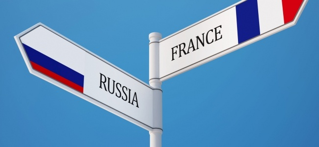 Что русскому хорошо, то фран…