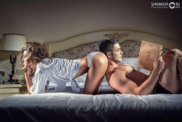 Жена должна быть опорой для мужа в любой ситуации))))))