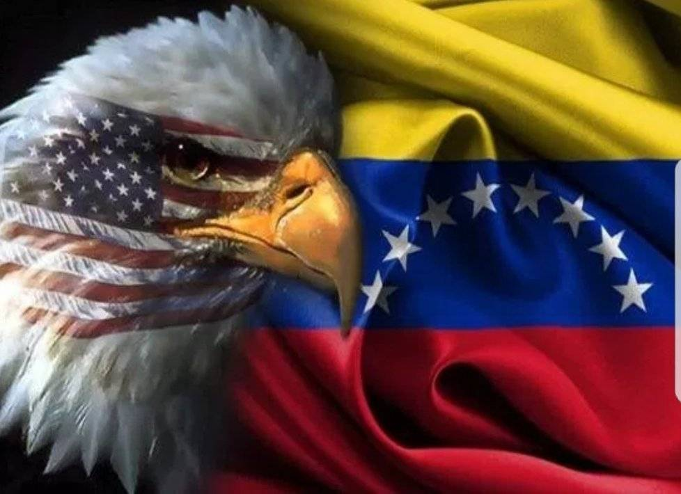 Moon of Alabama: Подтверждается американский план переворота в Венесуэле