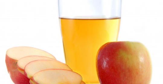 Является ли яблочный уксус о…