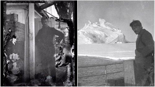 Топ-15: самые загадочные открытия, совершенные в вечных льдах Арктики и Антарктики