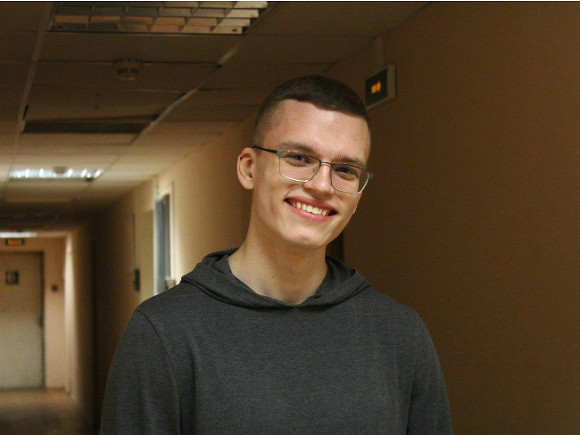 Студент из Петербурга ради эксперимента месяц жил на одну стипендию