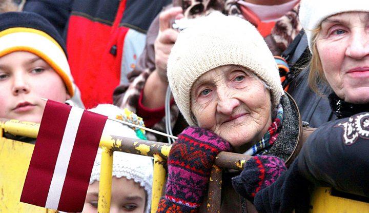 Остались одни старики: латвийка рассказала о «вымирании» Прибалтики
